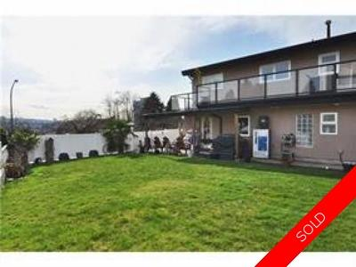 Burnaby Residential for sale:  5 bedroom 2,880 sq.ft. (Listed 2018-07-04)